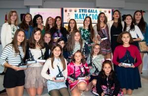 GALA NATACION 2015 EL PORTON DE LA CONDESA (MOLINA)
