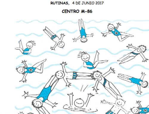 12 Open Figuras de la Comunidad de Madrid