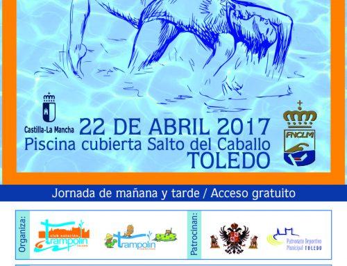 Open Castilla La Mancha – Toledo