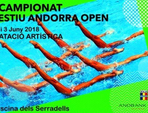 Campeonato de Verano de Andorra