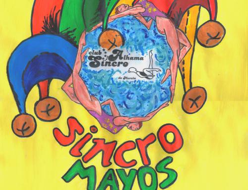 VIII SincroMayos