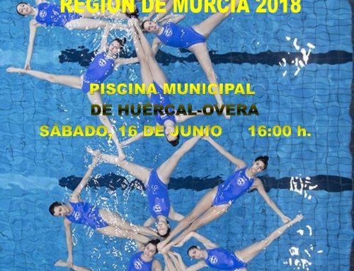 Escolar de Rutinas de la Región de Murcia