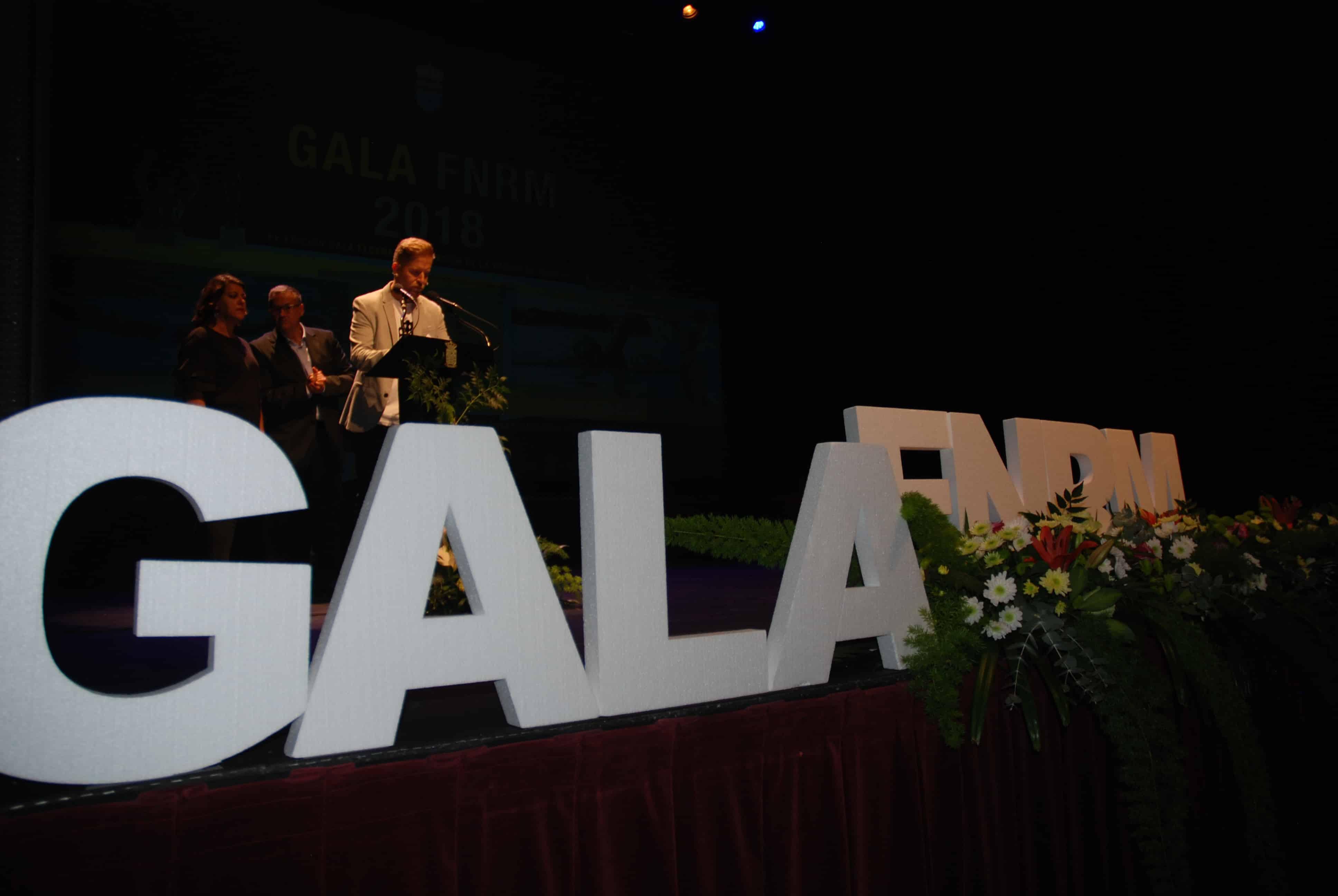 Gala de la Natación 2018
